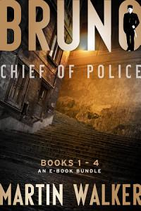 Bruno  Chief Of Police  Book