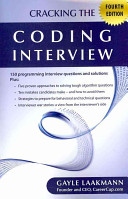 Cracking the Coding Interview  Fourth Edition PDF