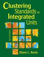 Clustering Standards in Integrated Units PDF