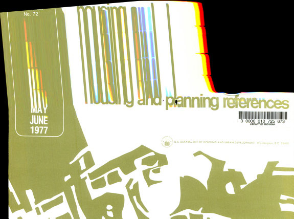 Housing and Planning References PDF