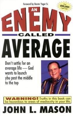 An Enemy Called Average PDF