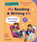 My Reading and Writing Kit