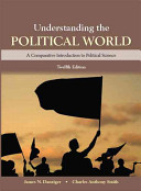 Understanding the Political World Plus New Mypoliscilab for Comparative Politics    Access Card Package PDF