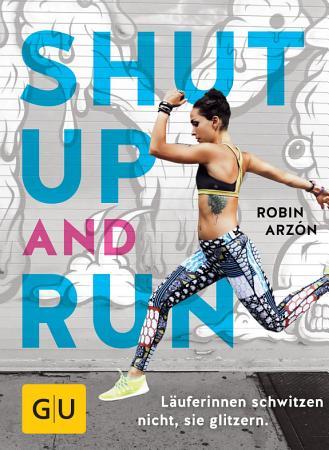 Shut up and run PDF