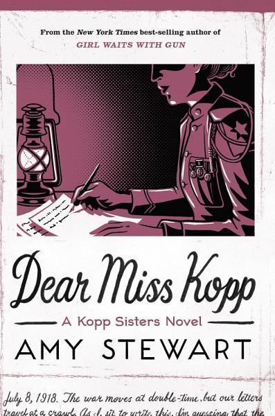 Download Dear Miss Kopp Book