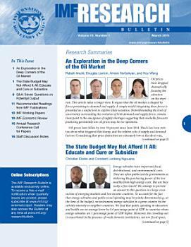 Research Bulletin  March 2015 PDF