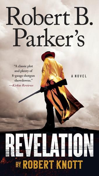 Download Robert B  Parker s Revelation Book
