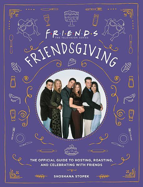 Download Friendsgiving Book