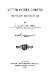 Mother Carey's Chicken: Her Voyage to the Unknown Isle