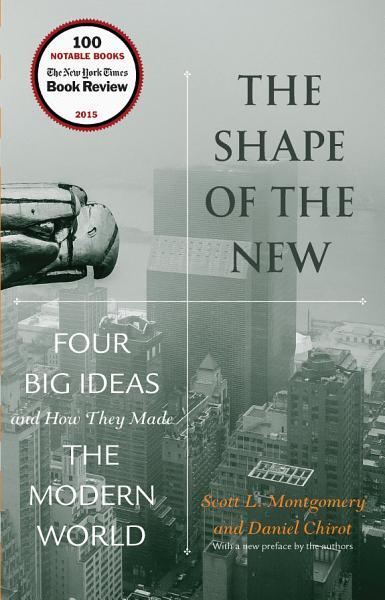 Download The Shape of the New Book