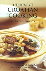 Best of Croatian Cooking