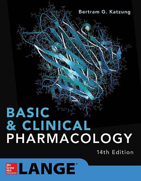 Basic Clinical Pharmacology