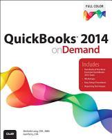 QuickBooks 2014 on Demand PDF