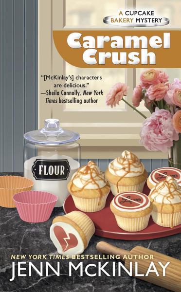 Download Caramel Crush Book