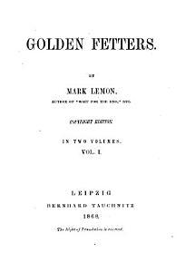 Golden Fetters PDF