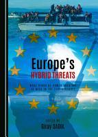 Europe s Hybrid Threats PDF
