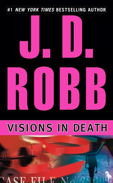 Download Visions in Death Book