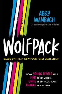 Wolfpack  Young Readers Edition  Book