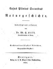 Naturgeschichte: Band 7