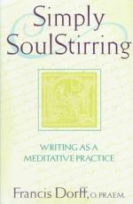 Simply Soulstirring