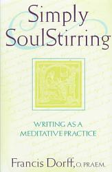 Simply Soulstirring Book PDF
