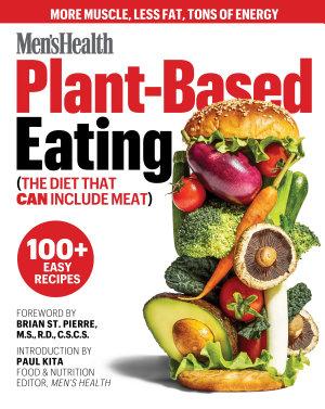 Men s Health Plant Based Eating