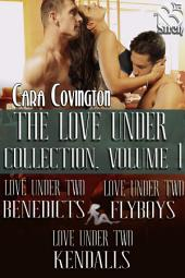 The Love Under Collection, Volume 1 [Box Set 24]