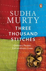 Three Thousand Stitches PDF