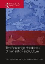 The Routledge Handbook of Translation and Culture