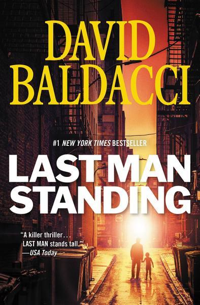 Download Last Man Standing Book