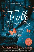 Trylle  The Complete Trilogy PDF