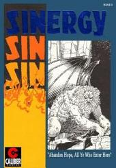 Sin Eternal: Return to Dante's Inferno #3