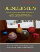 Blender Steps PDF