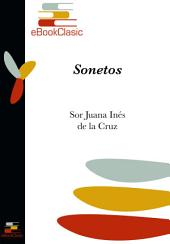 Sonetos (Anotado)
