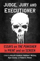 Judge  Jury and Executioner PDF