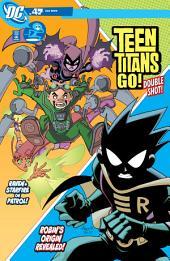Teen Titans Go! (2003-) #47