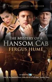 The Mystery of a Hansom Cab: tie-in edition