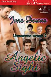 Angelic Sight [Unexpected Angels 2]