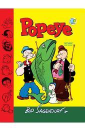 Popeye Classics, Vol. 7