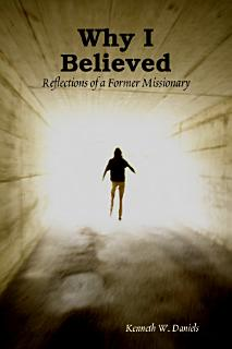 Why I Believed