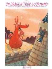 Un dragon trop gourmand: Histoire pour attendre et petits jeux pour patienter : Princesses et chevaliers