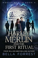 Harley Merlin 4