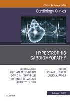 Hypertrophic Cardiomyopathy  An Issue of Cardiology Clinics PDF