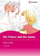 THE PRINCE AND THE NANNY: Harlequin Comics