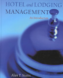 Hotel and Lodging Management PDF