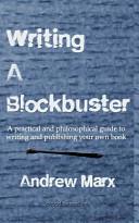 Writing a Blockbuster