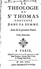 Theologie: Volume2