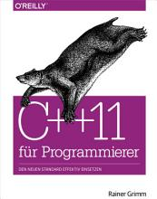 C  11 f  r Programmierer PDF