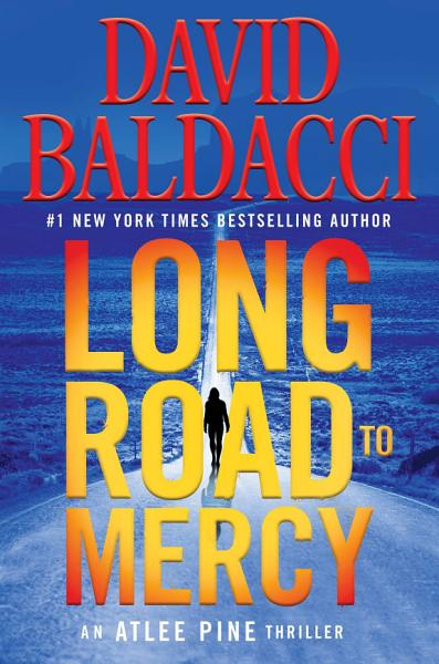 Download Long Road to Mercy Book