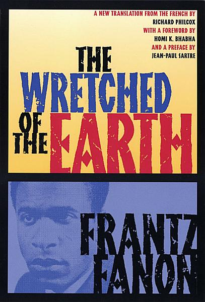 Download The Wretched of the Earth Book